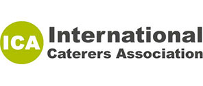 International Caterer's Association Logo