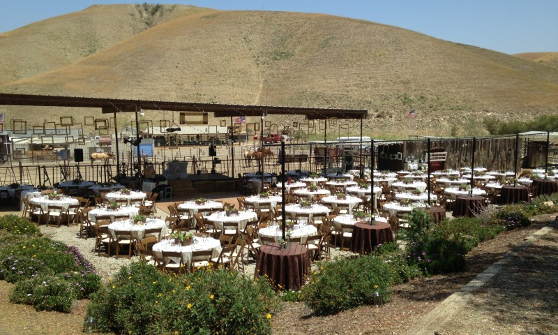 Heaven's Ranch Event Catering in Chino, CA