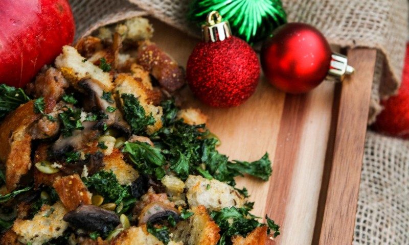 Canyon Catering Holiday Menus