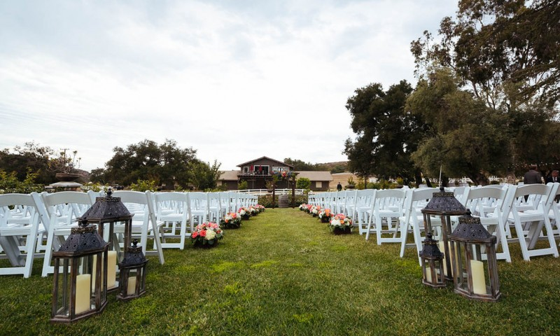Giracci Vineyards & Farms Catering in Silverado, CA
