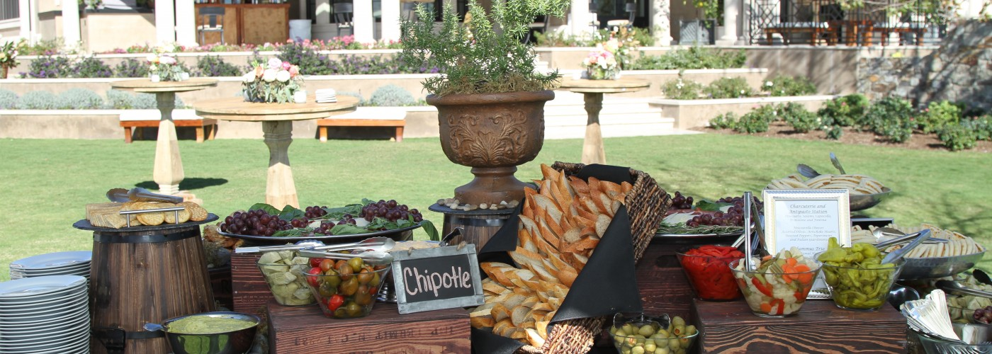 Chipotle Style Food by Canyon Catering - View Our Other Menu for Catering Services