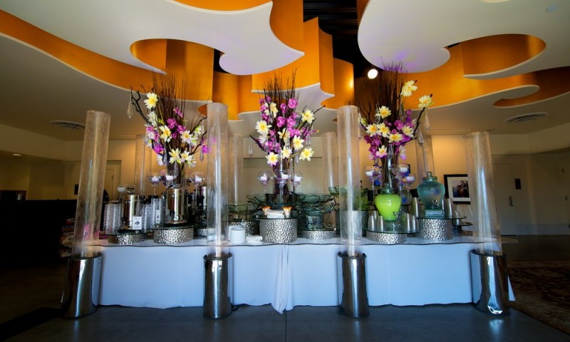 Chaffey College Community Center - Chino Catering Venue